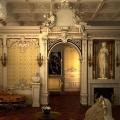 Roman interior