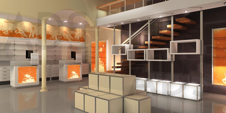 Showroom Interior Designshowroom Interior Design: Showroom Interior