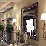 Classic Interior Project