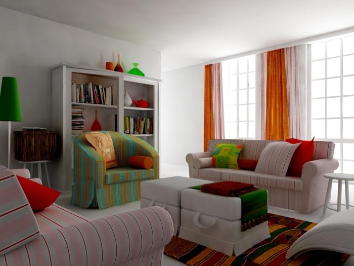Good Ikea Interior Design By Alexandra Constantin