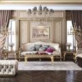Luxurious Classic villa Interiors