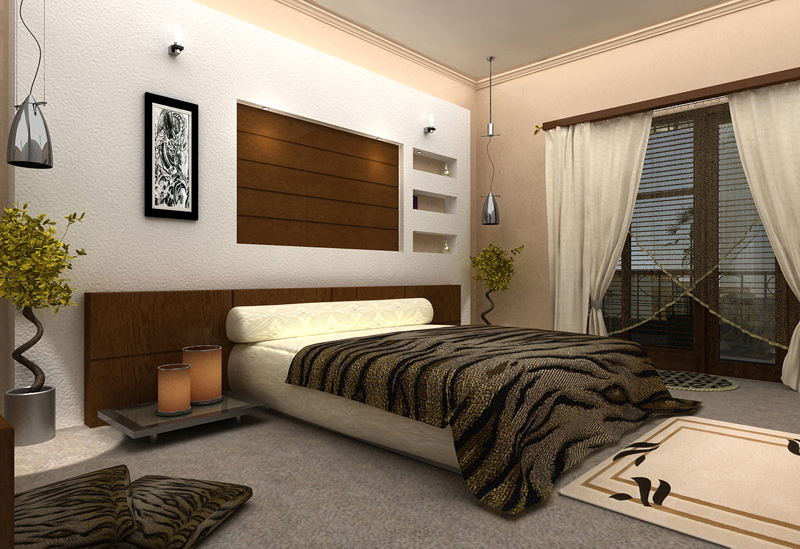 3d bed room portfolio work evermotion for 3d bedroom drawing