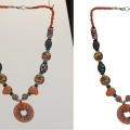 Jewelry Retouching sample 002