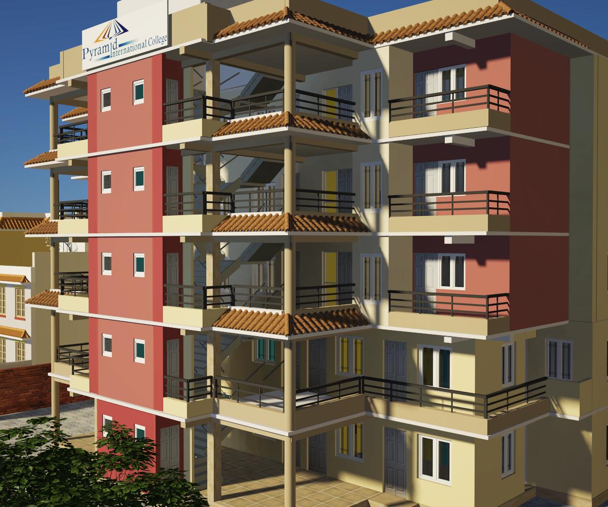 Stunning 3ds Max Home Design Pictures - Amazing Design Ideas ...