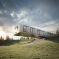 Balancing-Barn-House