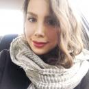 Parisa Ghasabzadeh