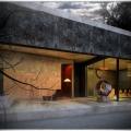 Evening home design