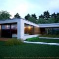 Canaan residence rebuilt