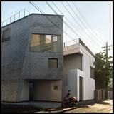 House In Matsubara