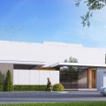 Modern Villa House