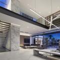 Modern Villa House Interior