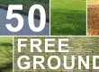 50 free grounds