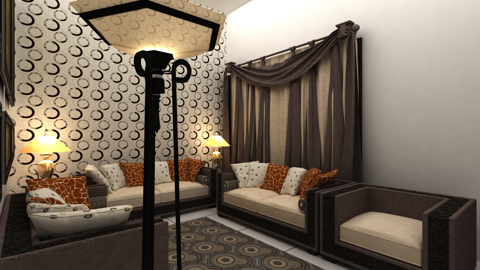 small living room pakistani download evermotion
