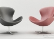 Swan Chair. Personal Version