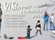 VIShopper winter pack