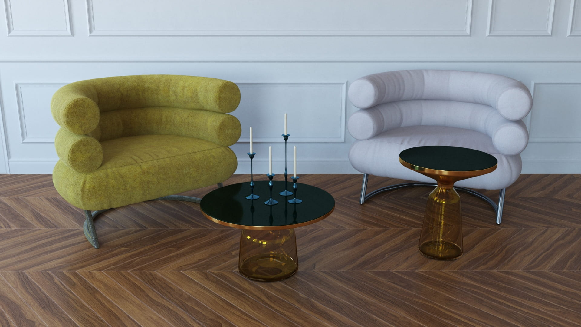 furniture set 2 AM253