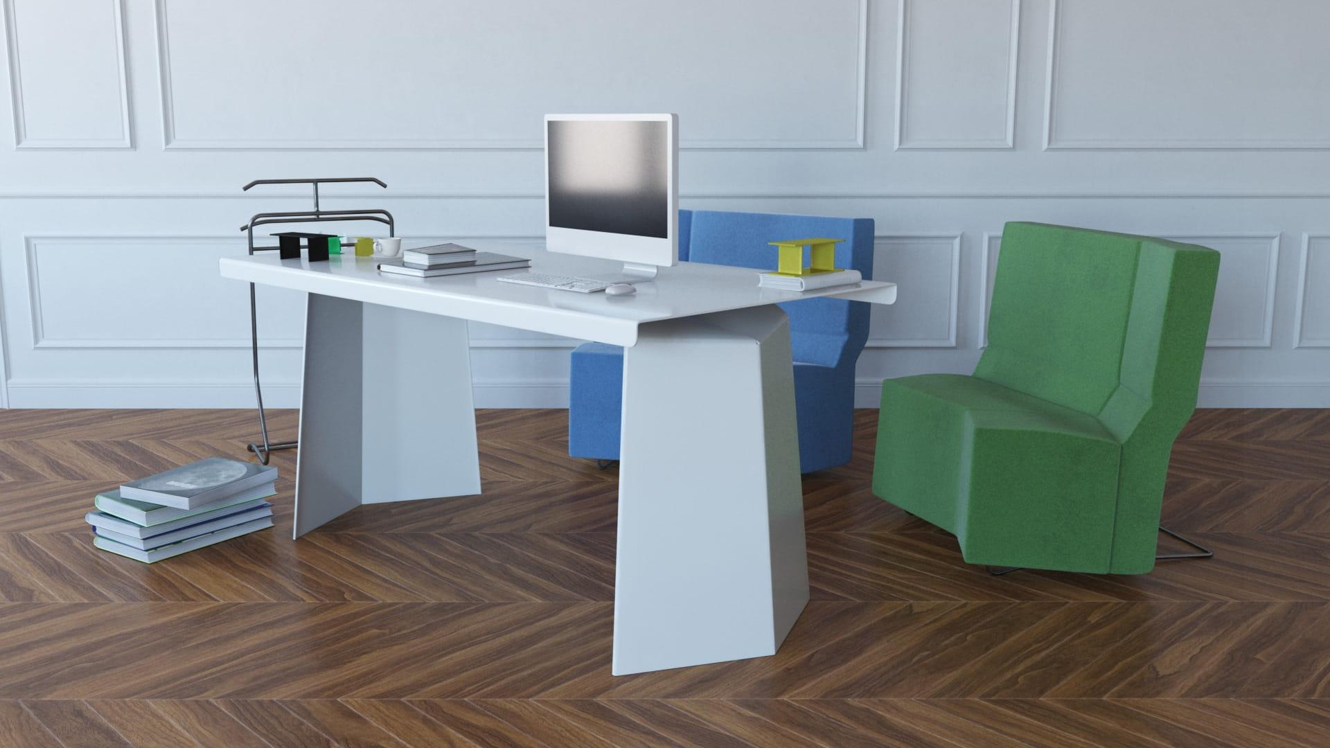 furniture set 5 AM253