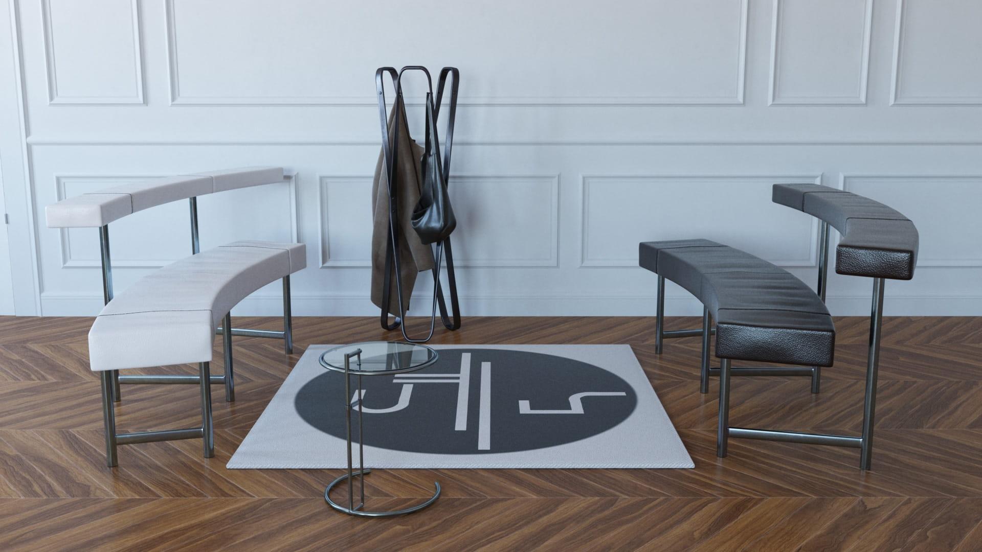 furniture set 8 AM253