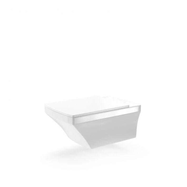 toilet bowl 97 AM6 Archmodels