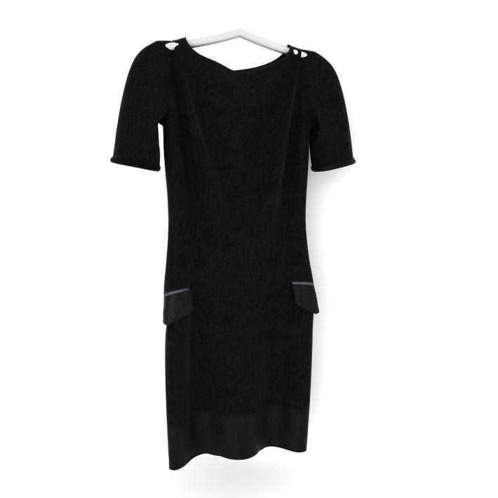 dress 6 AM102 Archmodels