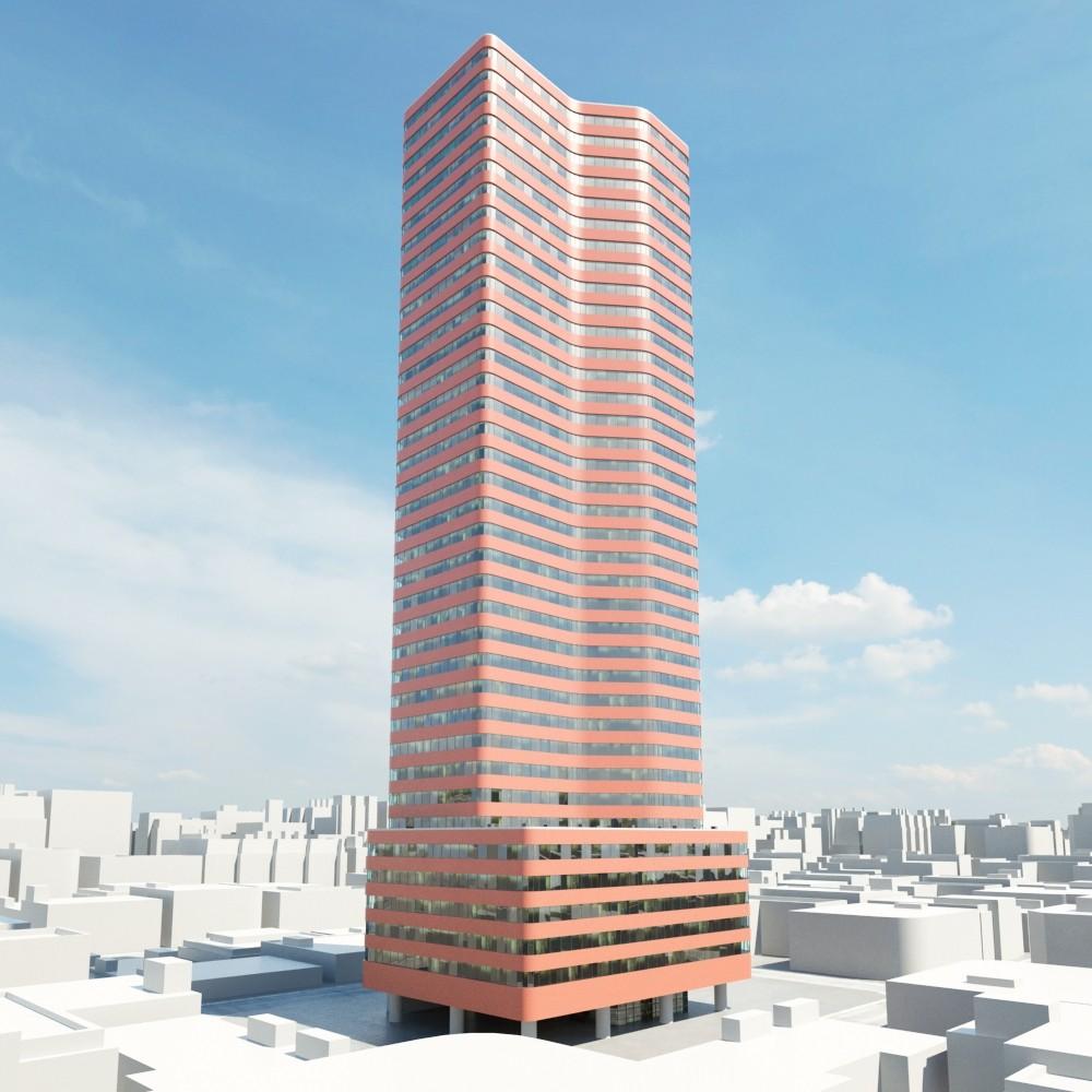 08 skyscraper