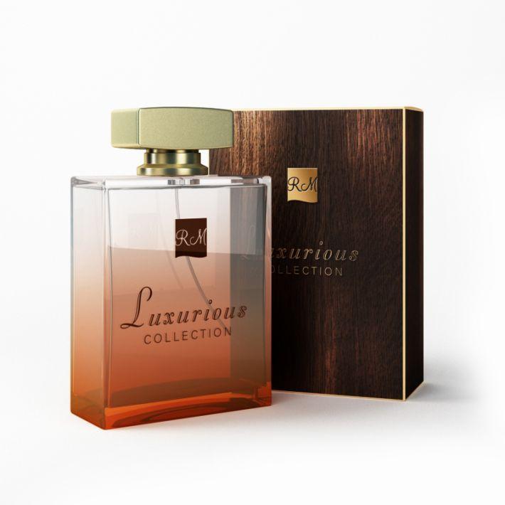 perfume 46 AM101 Archmodels