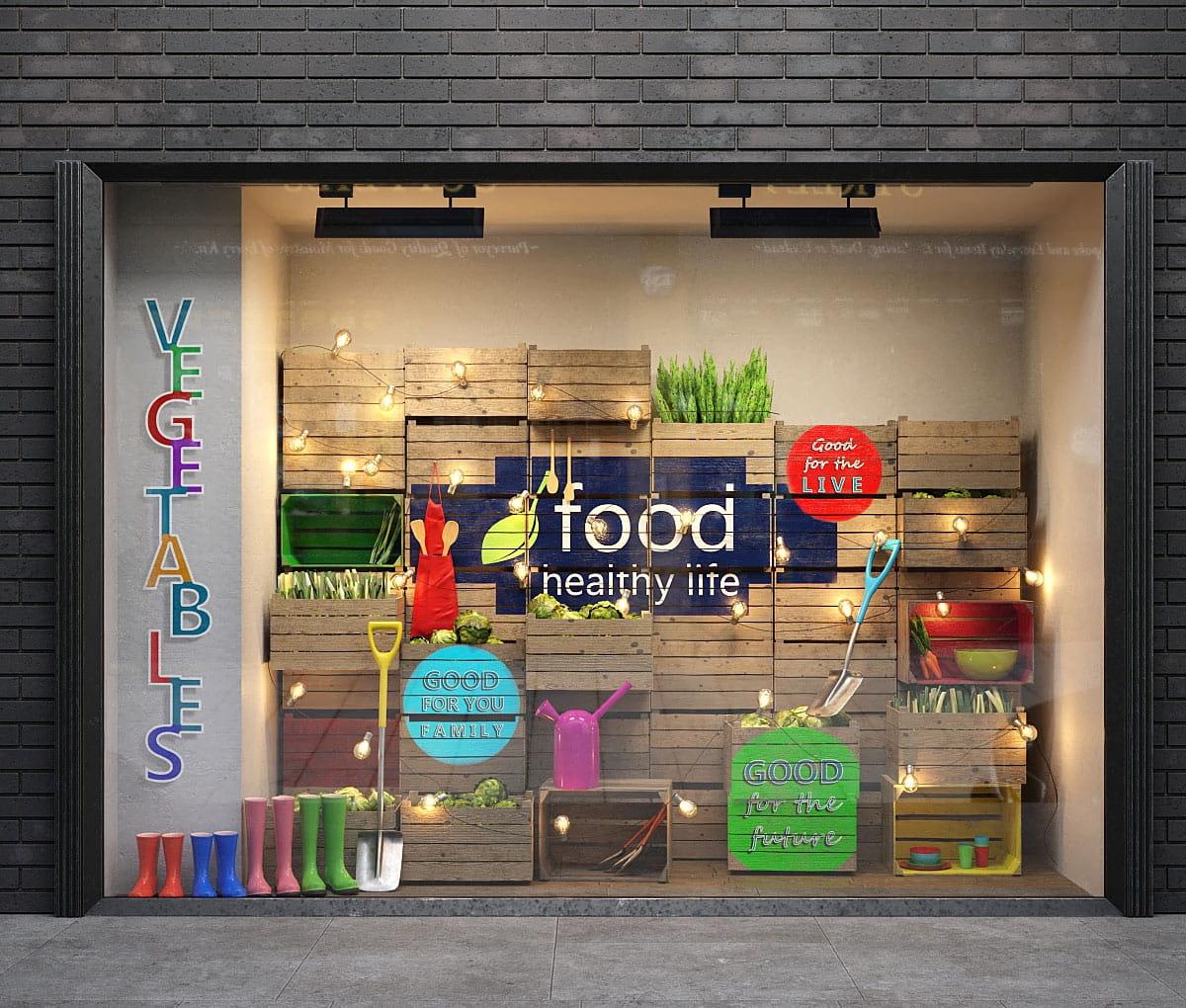Shop Exposition 10 AM198 Archmodels
