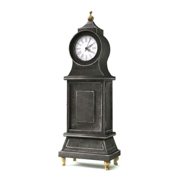 clock 9 AM111 Archmodels