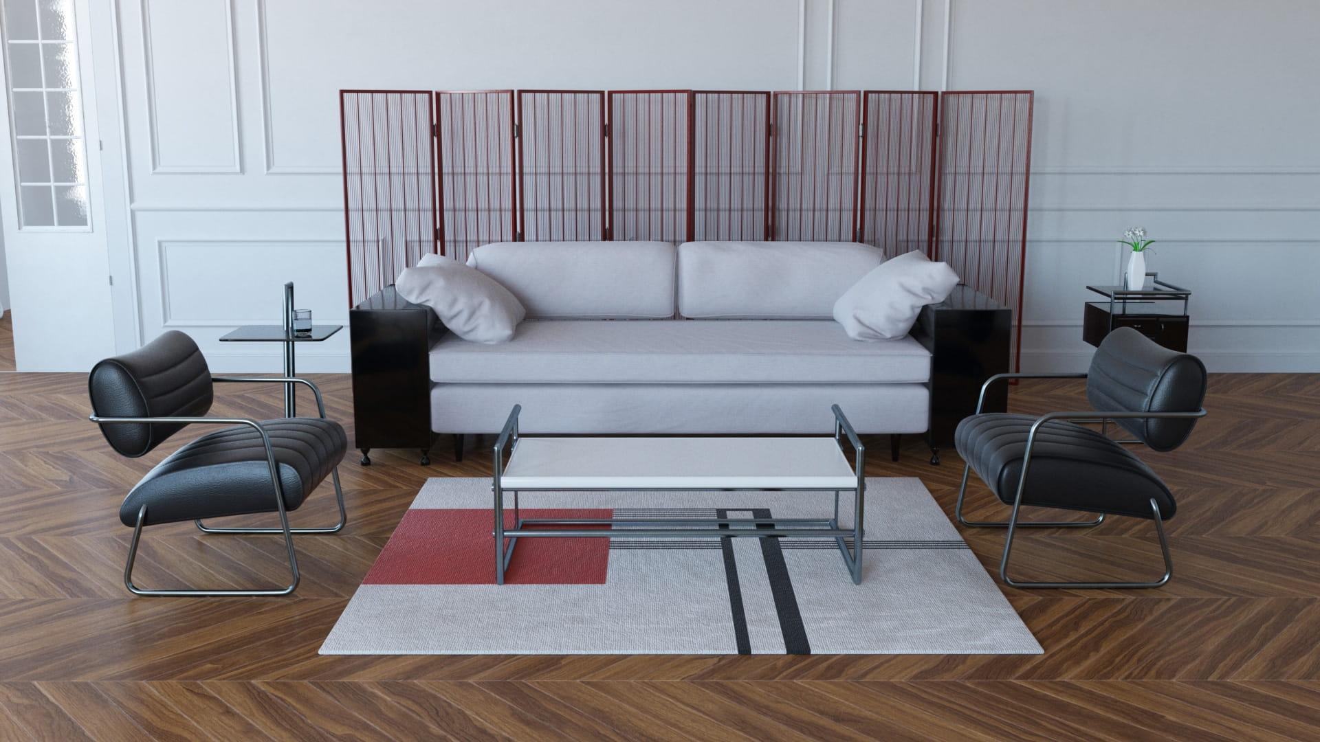 furniture set 13 AM253