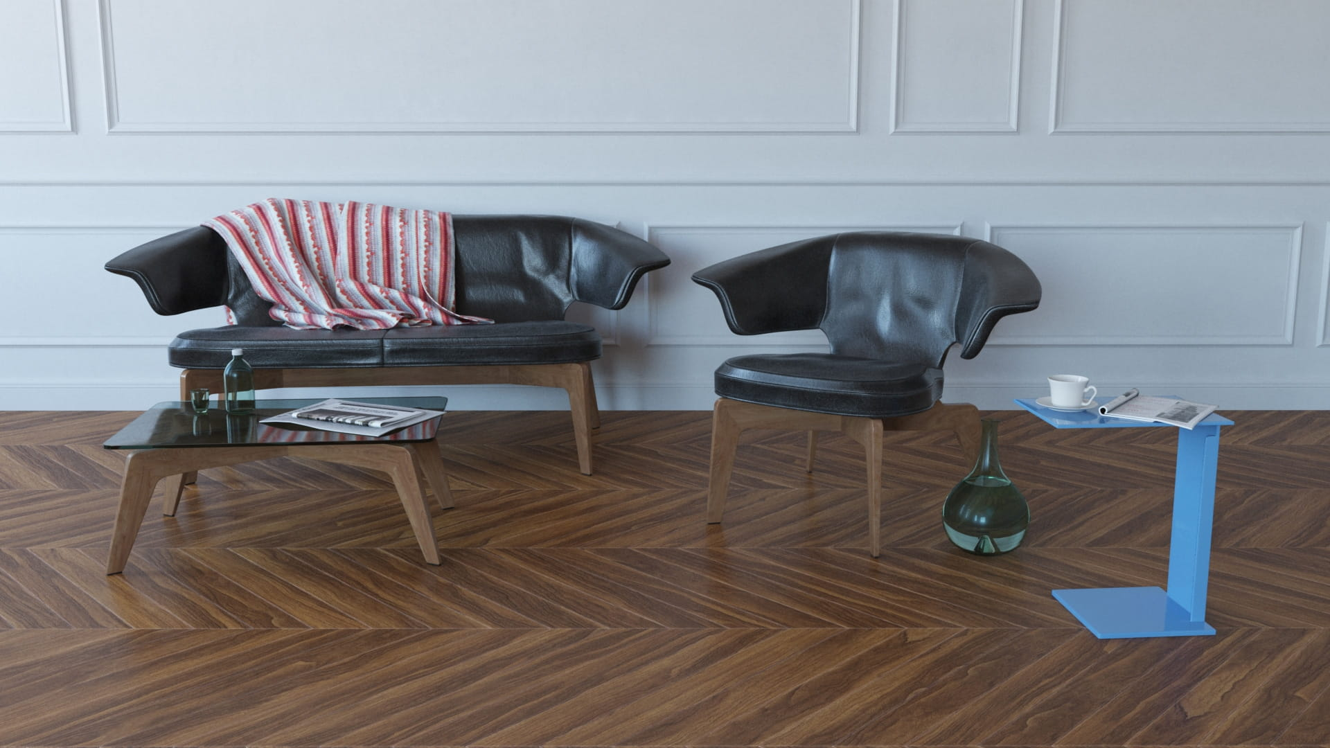 furniture set 14 AM253