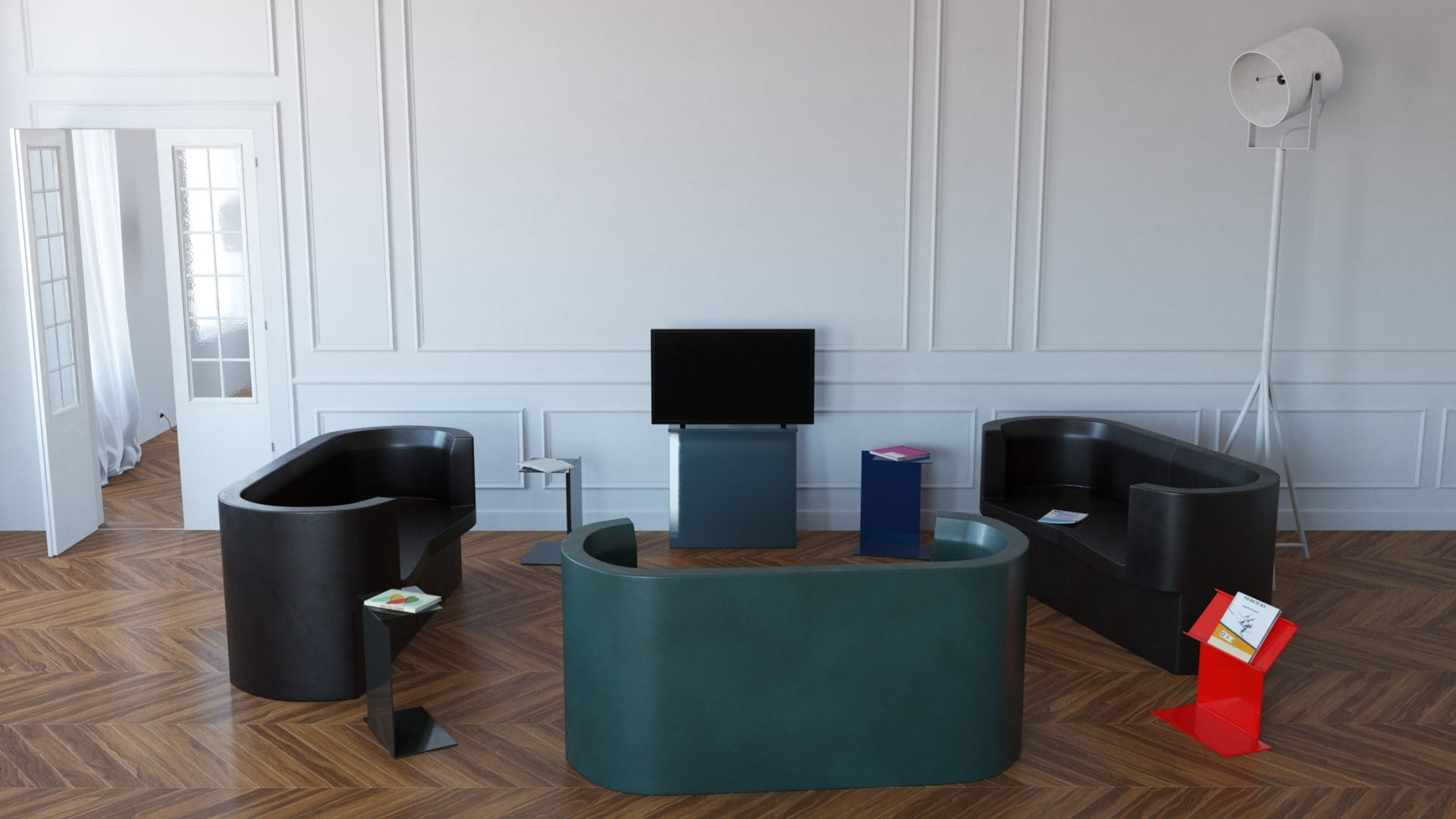 furniture set 15 AM253