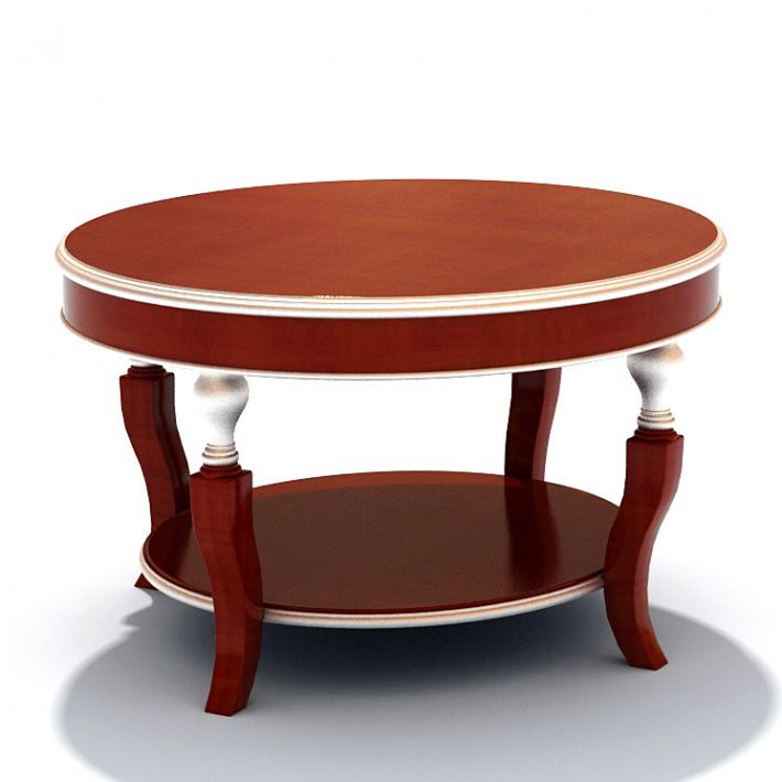 Classic furniture 53 AM33 Archmodels