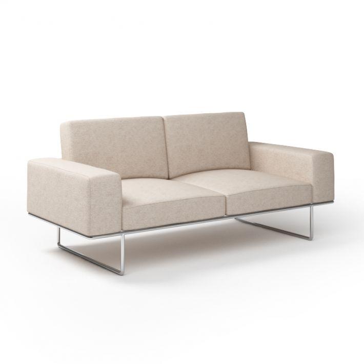 sofa 16 AM92 Archmodels