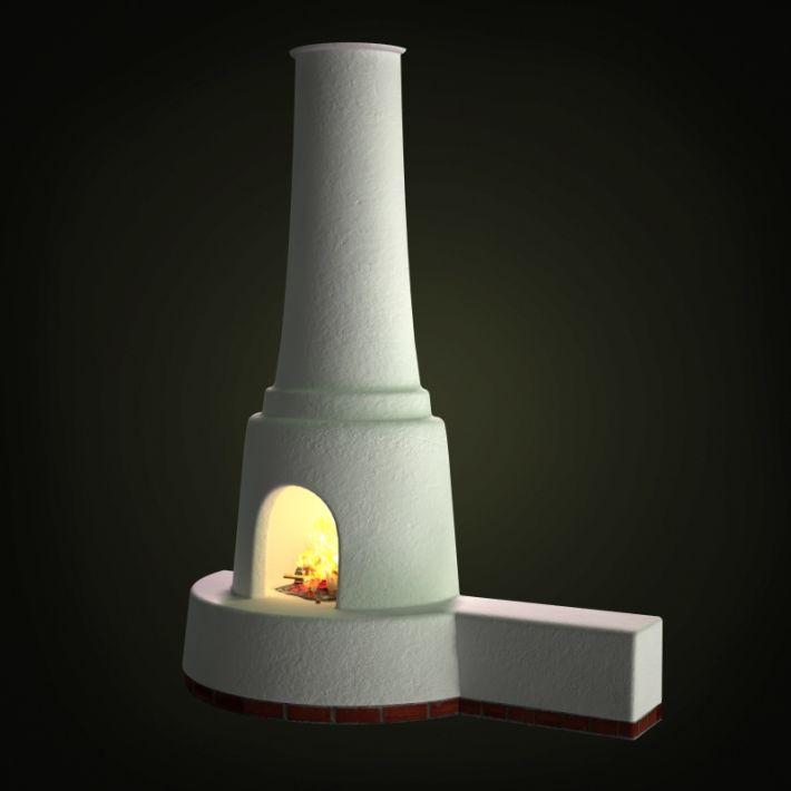 fireplace 49 am97