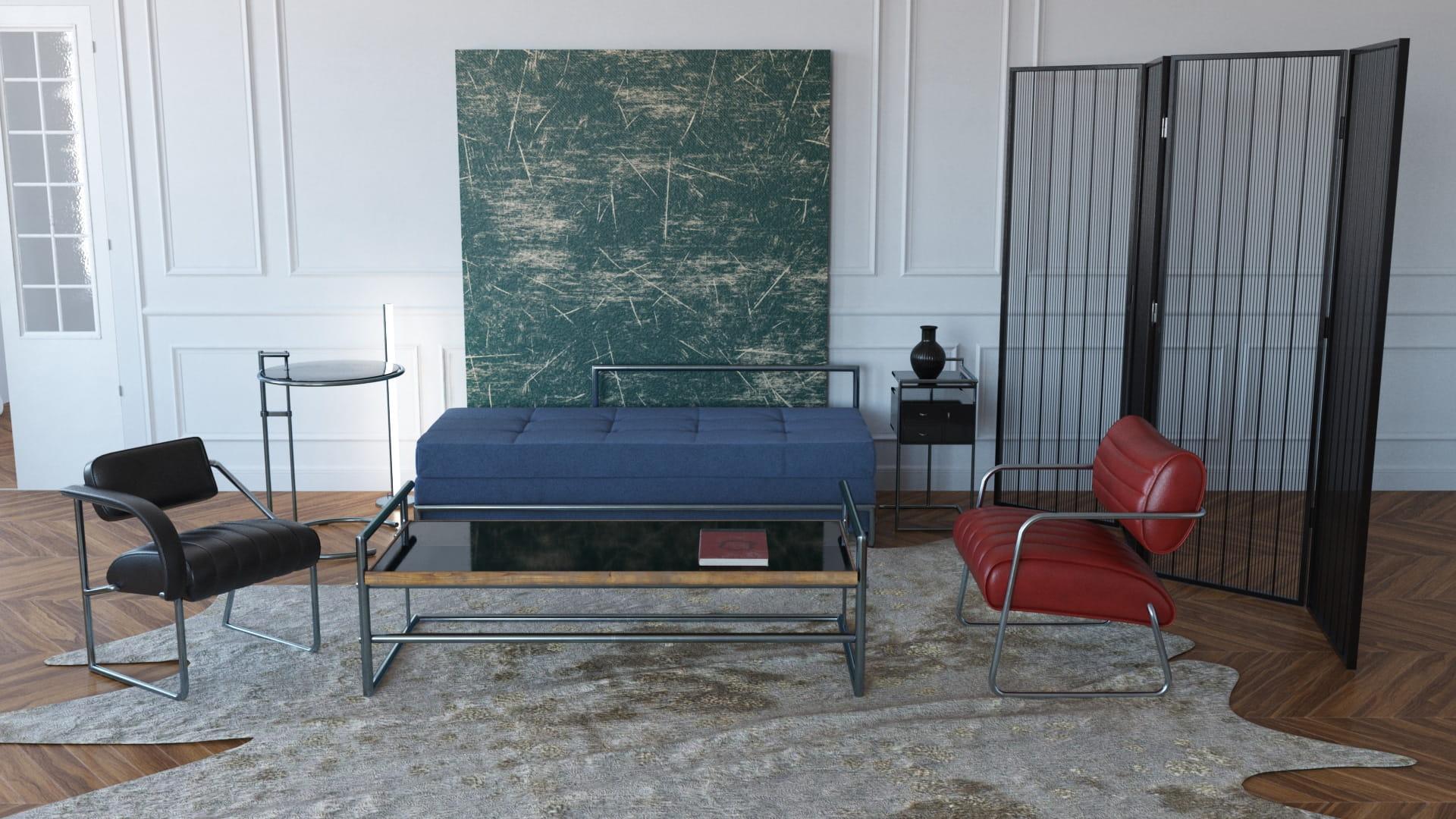 furniture set 20 AM253