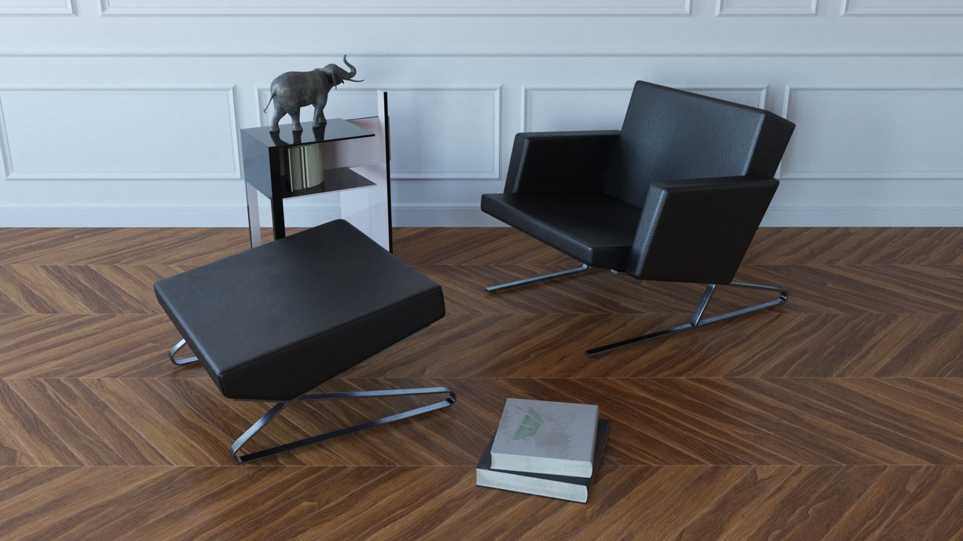 furniture set 21 AM253