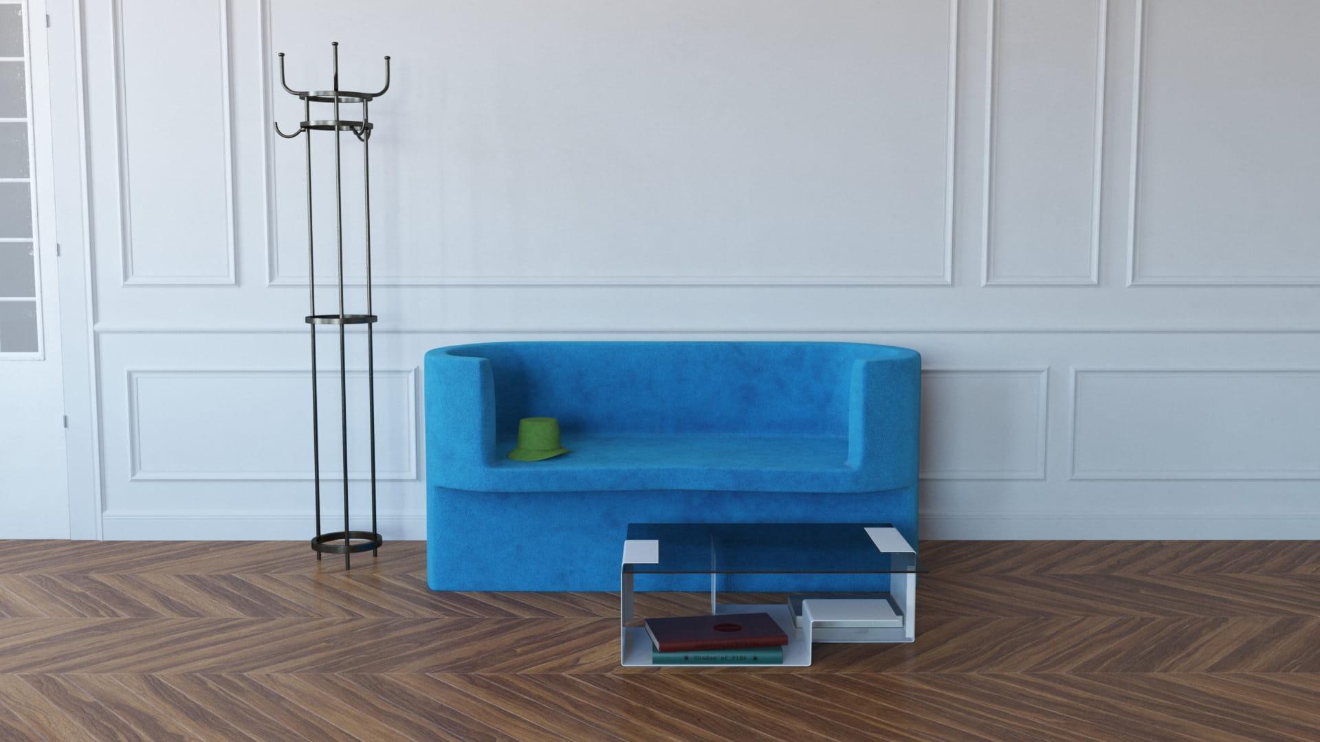 furniture set 23 AM253