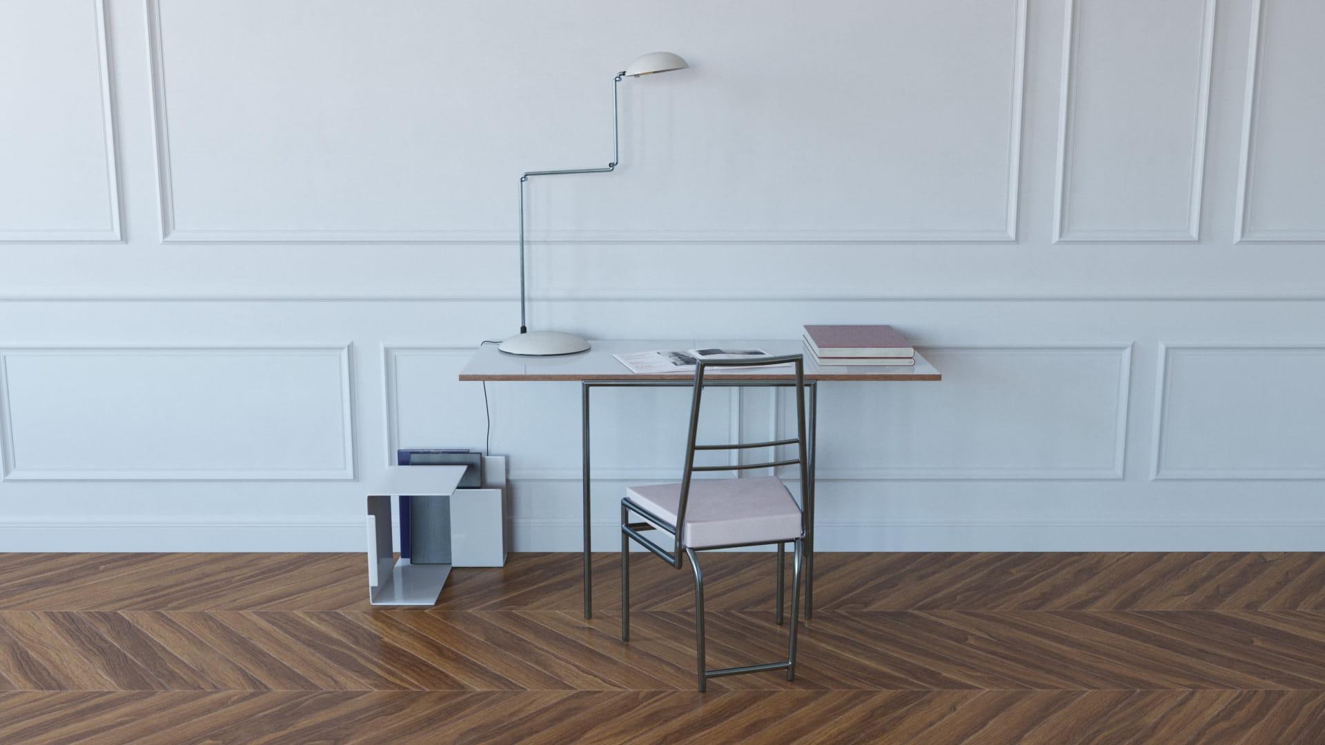 furniture set 25 AM253