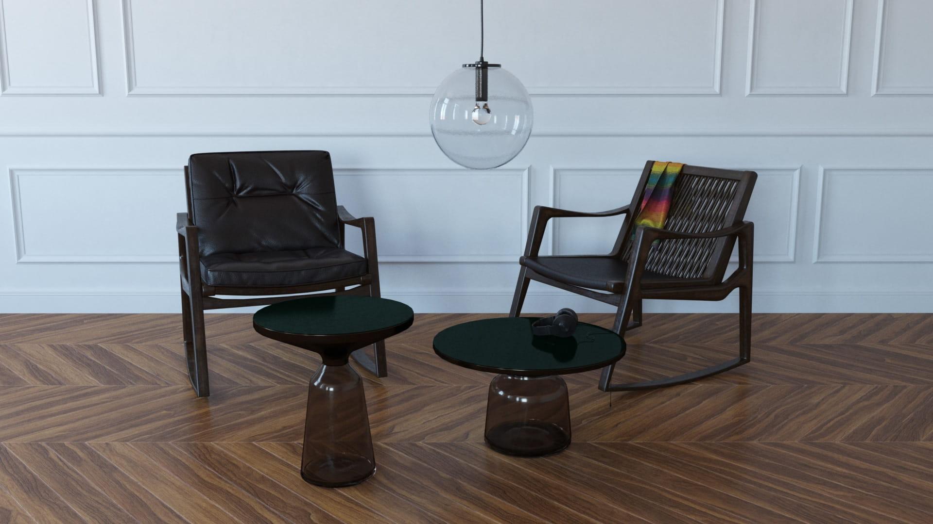 furniture set 26 AM253