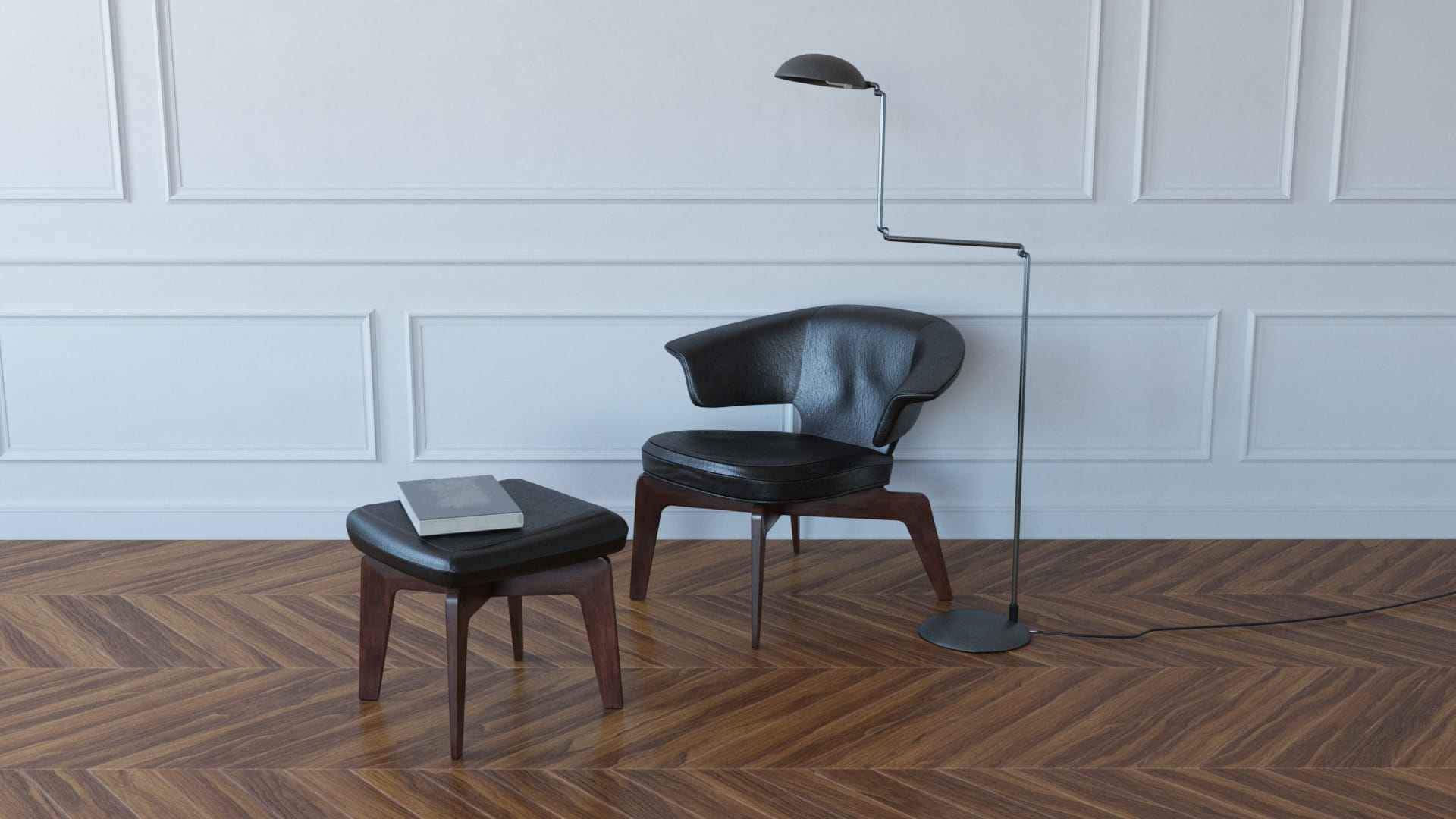furniture set 28 AM253