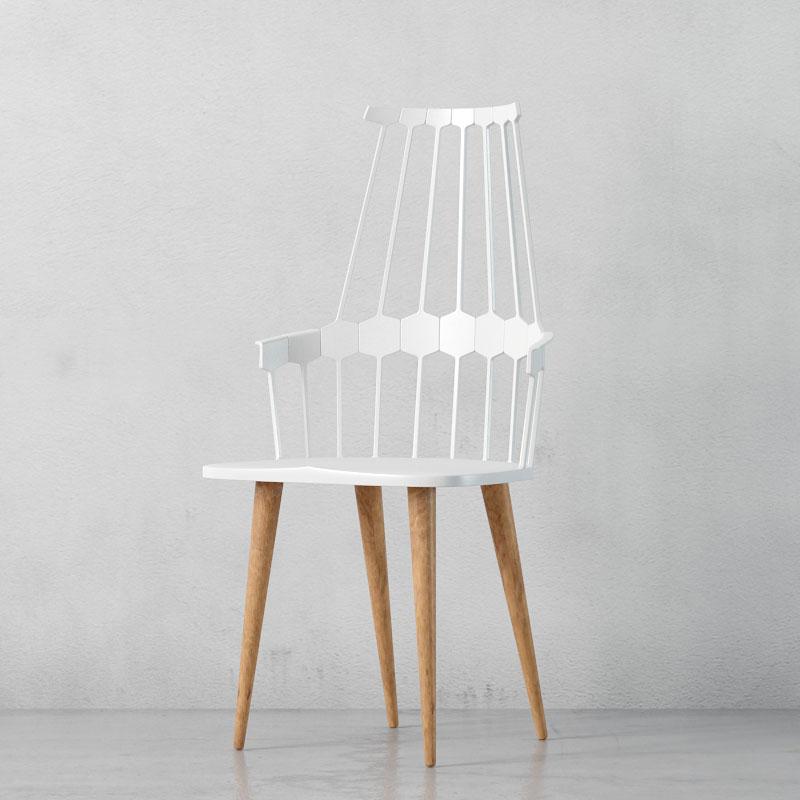 chair 17 AM135 Archmodels