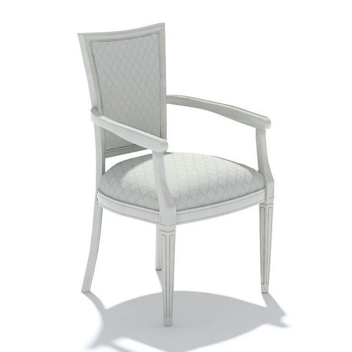 Classic furniture 13 AM33 Archmodels