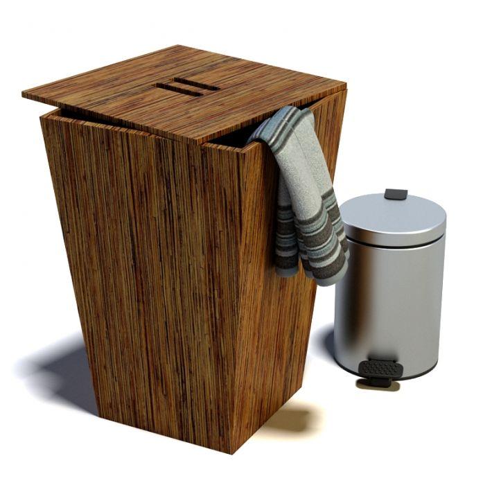 bathroom gadgets 68 AM46 Archmodels