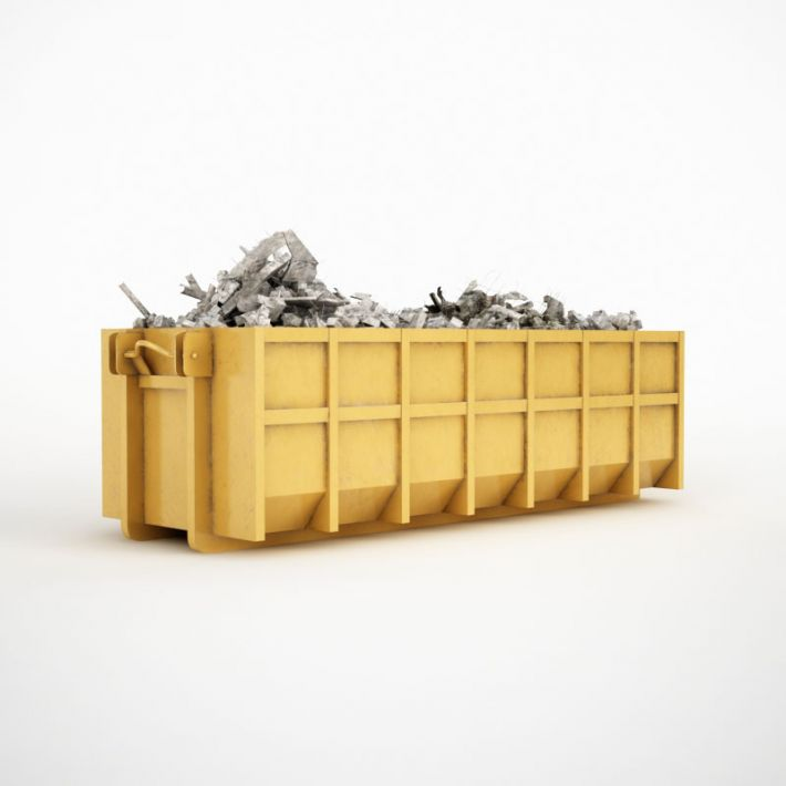 container 36 AM115 Archmodels