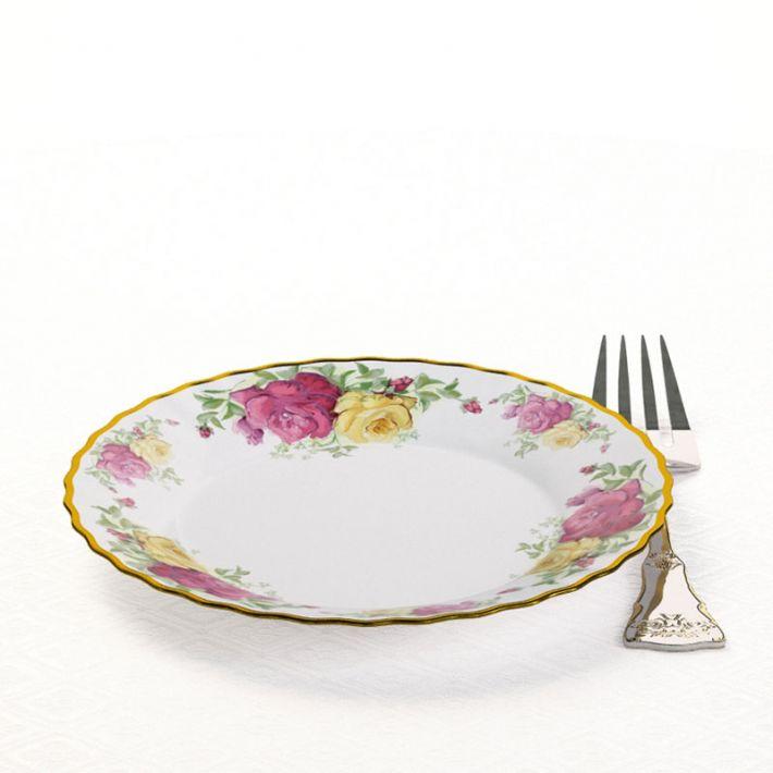 porcelain 33 AM108 Archmodels