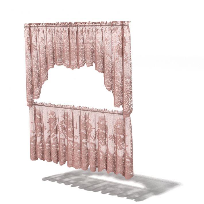 curtain 63 AM60 Archmodels