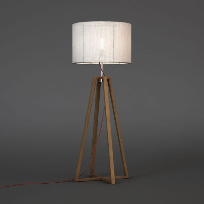 lamp 81 AM107 Archmodels