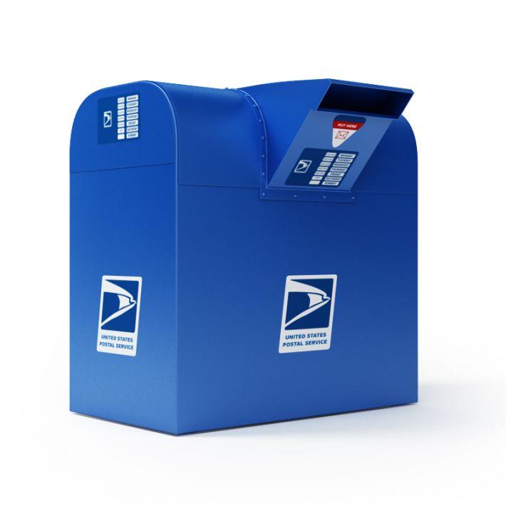 mail box 90 am95