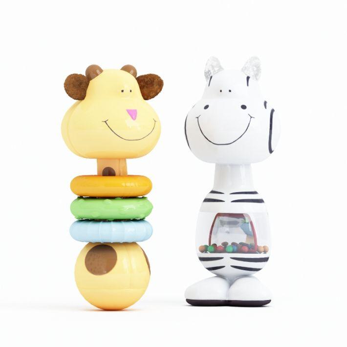 toy 38 AM96 Archmodels