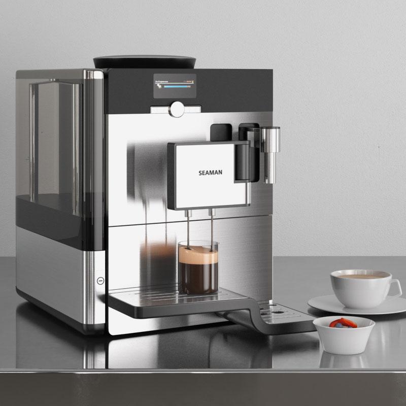 coffee maker 33 AM145 Archmodels